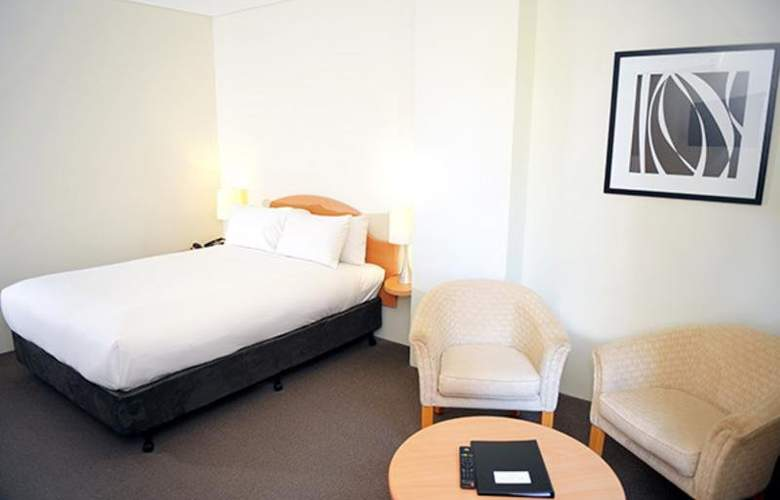 All Suites Perth - Room - 8