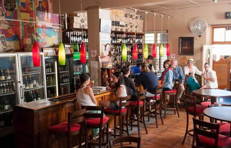 Barrydale Karoo - Bar - 4