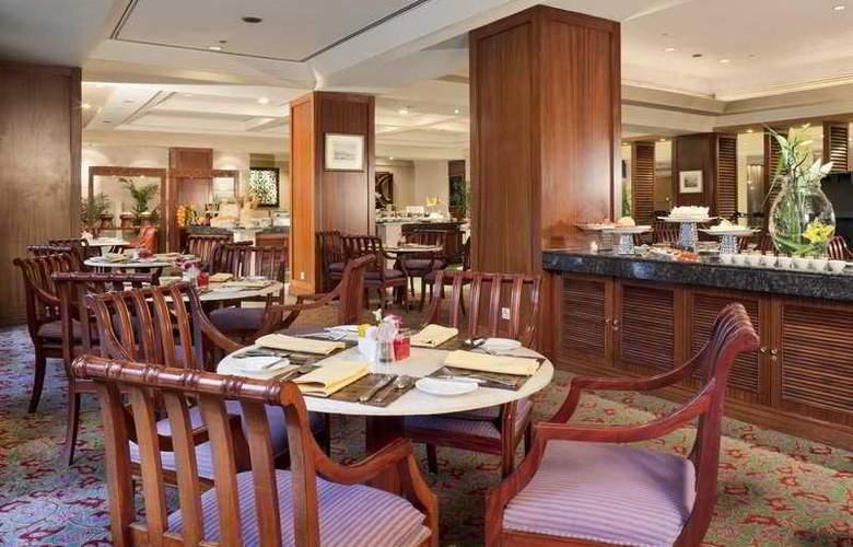 Crowne Plaza Jakarta - Restaurant - 11