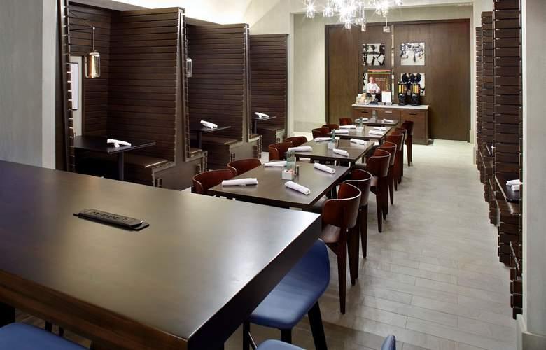 Cambria Hotel & Suites Times Square - Restaurant - 3