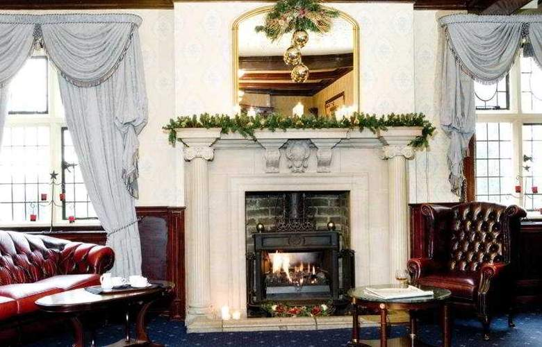 Maes Manor Country Hotel - General - 2