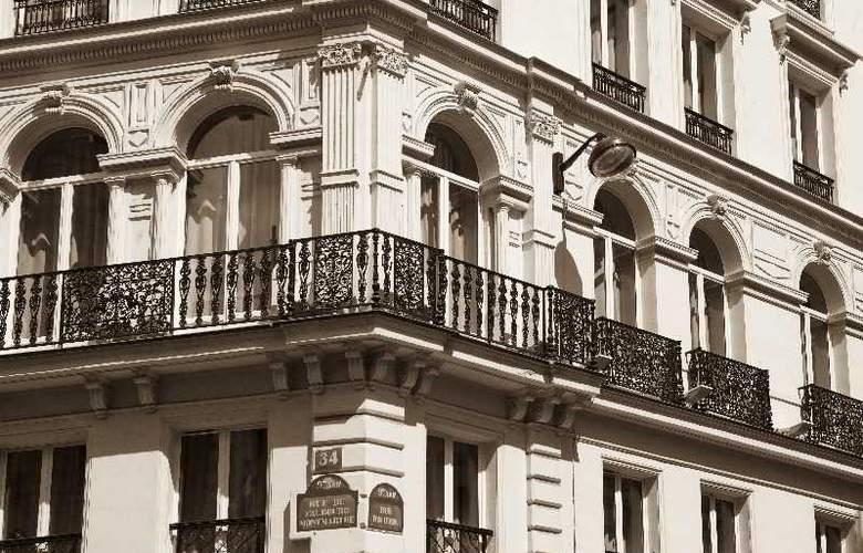 Résidence Nell - Hotel - 1