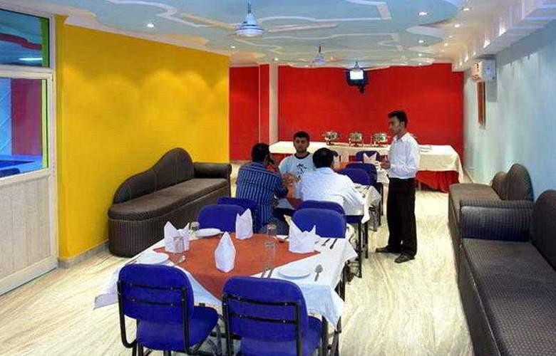 Royal Holidays - Restaurant - 5