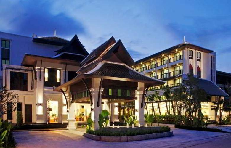 Centara Anda Dhevi and Spa - Hotel - 0