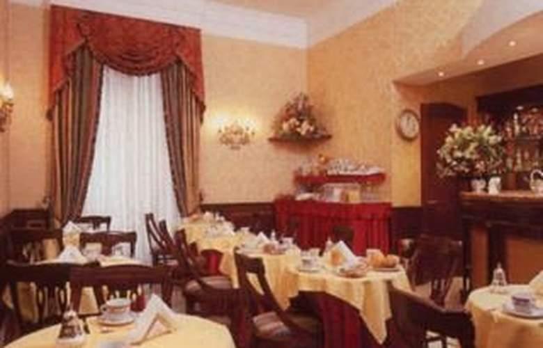 Fiorini - Restaurant - 2