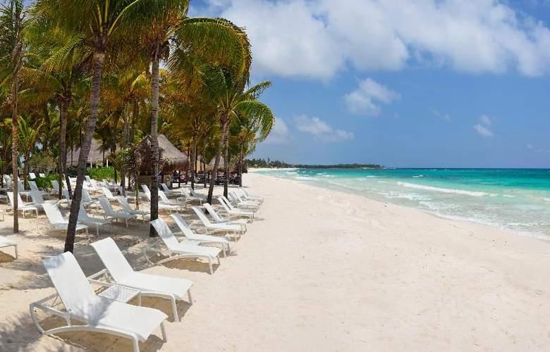 Catalonia Royal Tulum Beach & Spa Resort  - Beach - 16