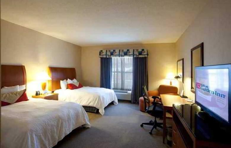 Hilton Garden Inn Freeport Downtown - Hotel - 1