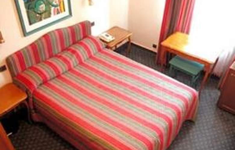 De La Paix - Hotel - 1