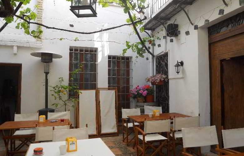 1900 Casa Anita - Terrace - 4