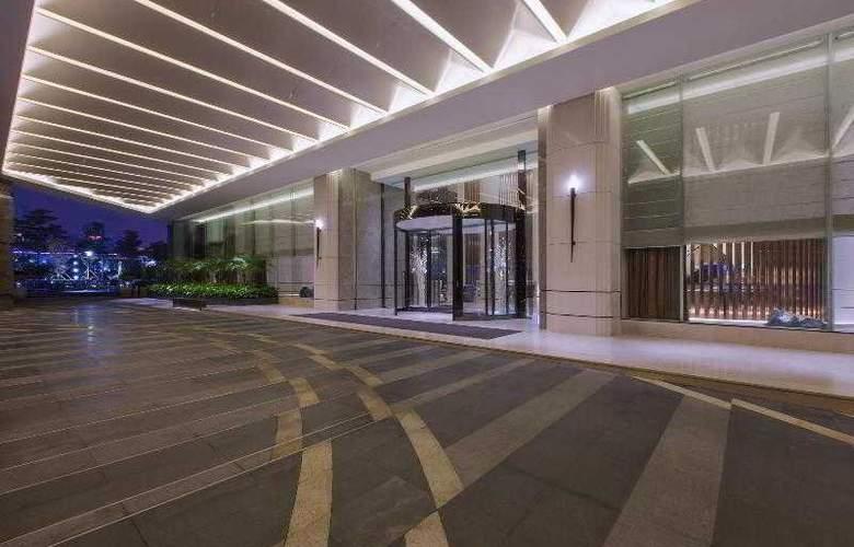 The Westin Xiamen - Hotel - 15