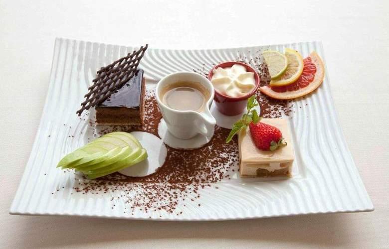 Manoir de Beauvoir - Restaurant - 55