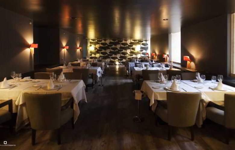Termal Burgo de Osma - Restaurant - 4