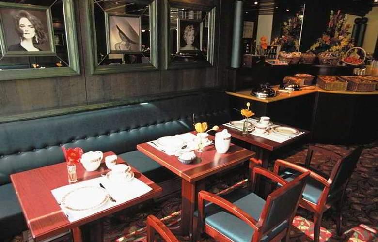 Mercure Versailles Parly 2 - Restaurant - 8