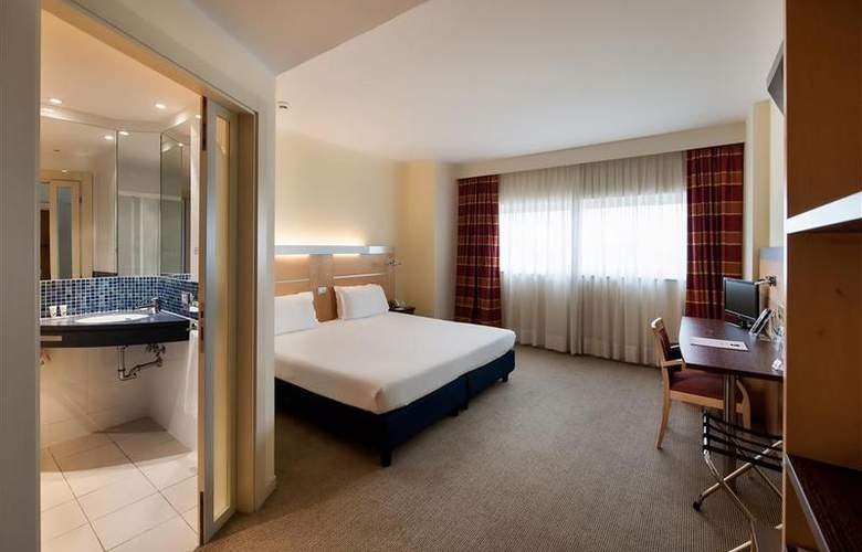 Best Western Hotel Siracusa - Room - 3