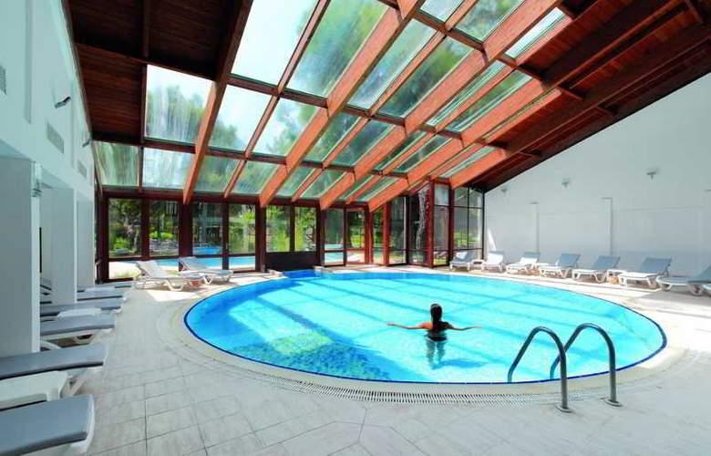 La Mer Art - Pool - 16