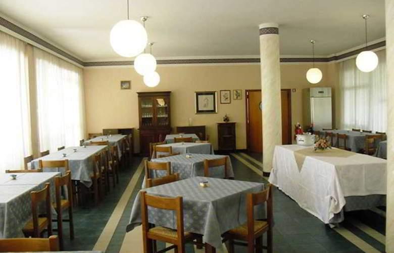 Maestrale - Restaurant - 7