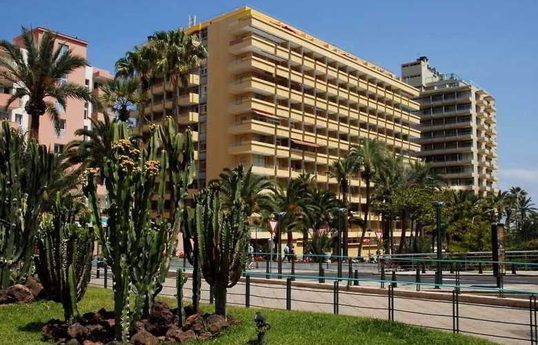 Elegance Palmeras Playa - Hotel - 0