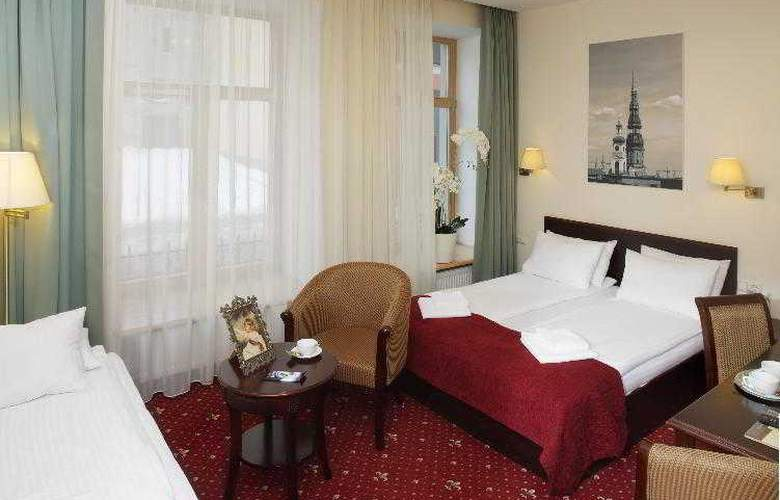 Rixwell Old Riga Palace - Room - 19