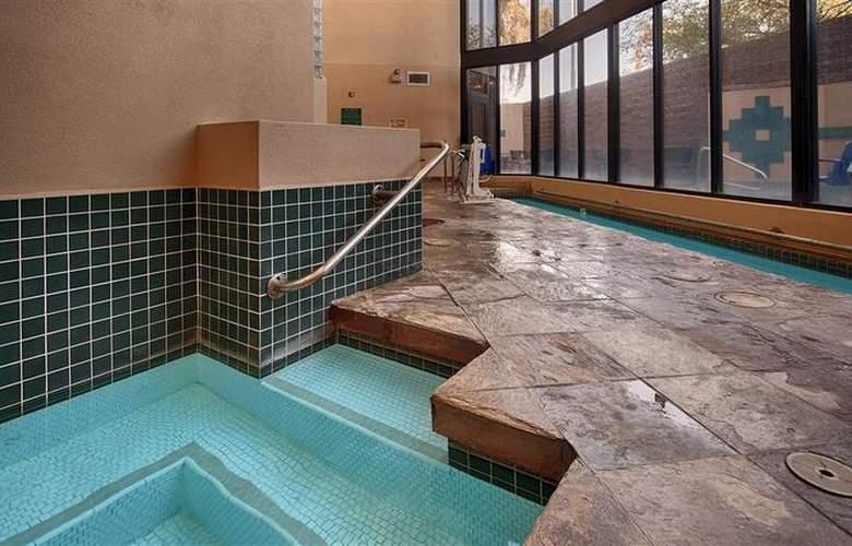 Best Western Inn of Tempe - Pool - 49