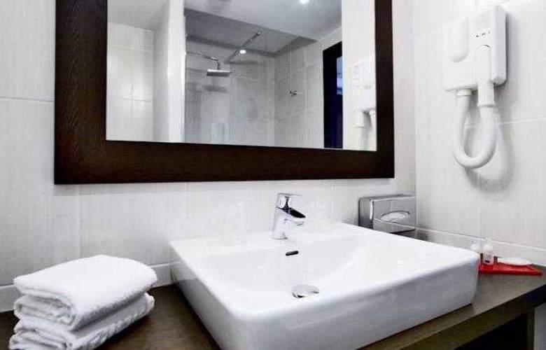 Kyriad Design Enzo Thionville - Room - 4