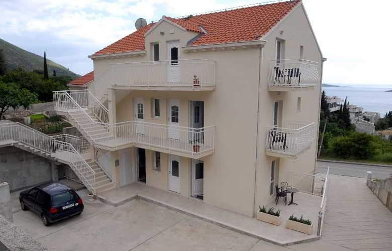 Villa Samba 2 - Hotel - 5