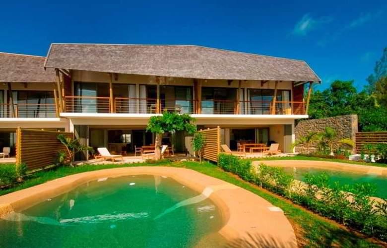 Baladirou Villas - Pool - 2
