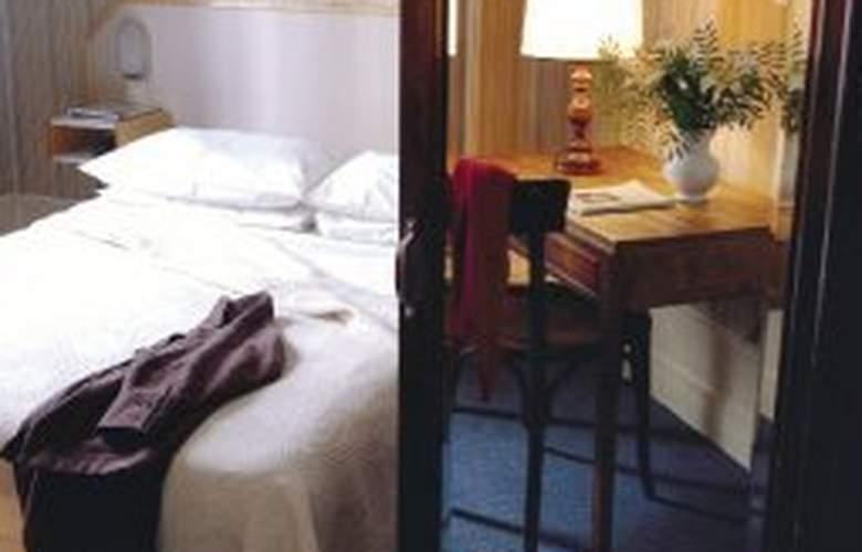 Batignolles - Room - 4