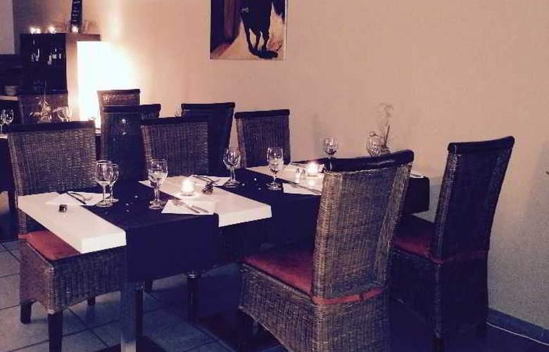 Les Jasses de Camargue - Restaurant - 13