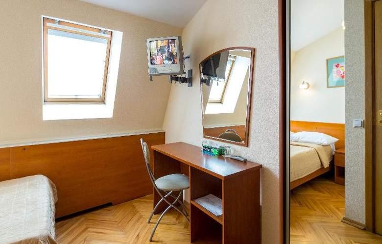 Nevsky Central Hotel - Room - 13