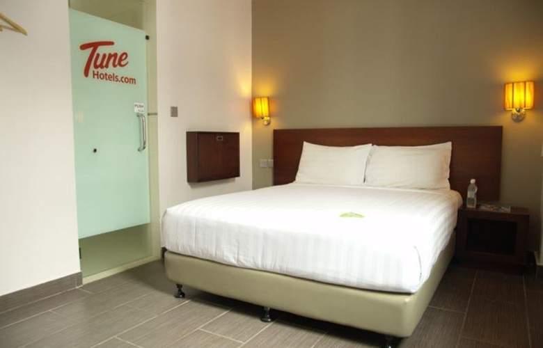 Tune Hotel - Waterfront Kuching - Room - 11