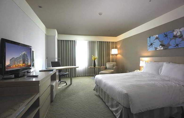Best Western Incheon Airport - Room - 9