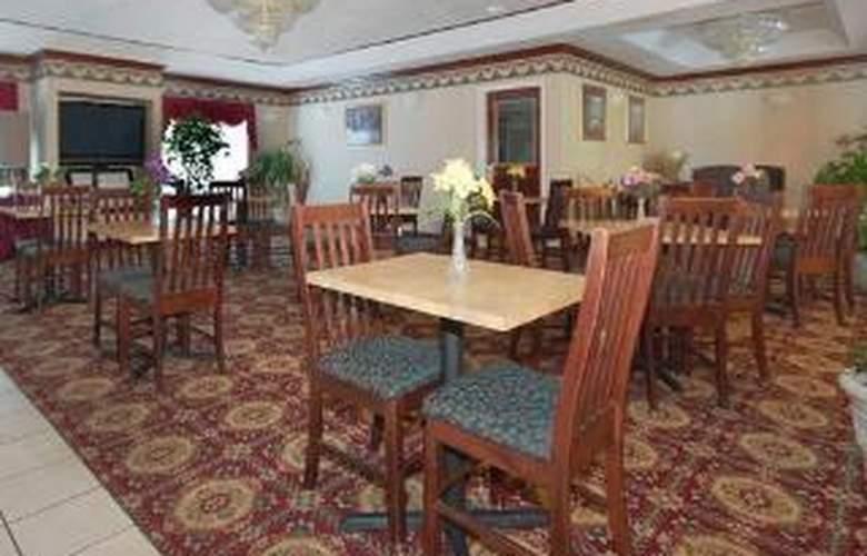 Clarion Inn & Suites - General - 2