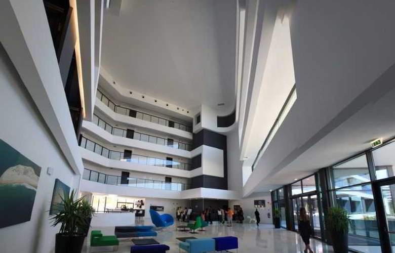 Alvor Baia Hotel Apartamento - General - 3