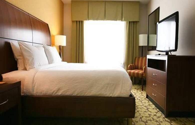 Hilton Garden Inn Olathe, KS - Room - 8