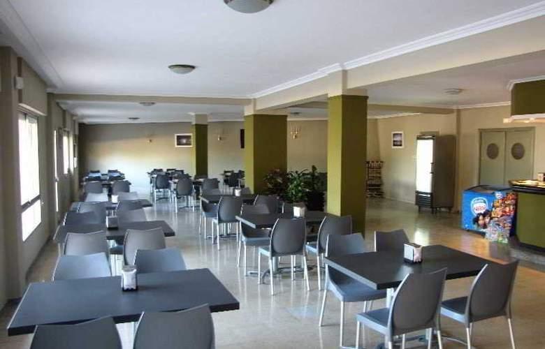 Montalvo Playa - Restaurant - 3