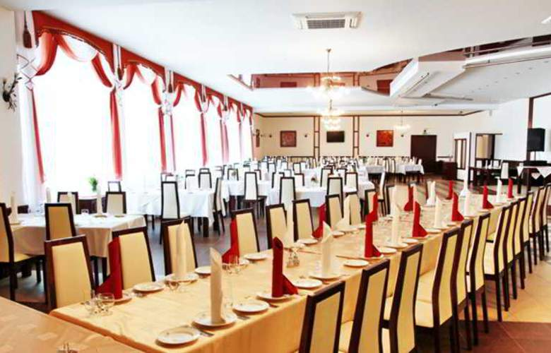 Intourist - Restaurant - 6