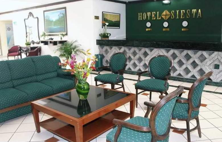 Hotel y Casino Siesta - General - 0