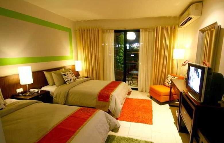 Hotel de Bangkok - Room - 8