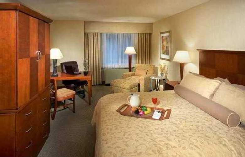 Doubletree Hotel Austin - Hotel - 23