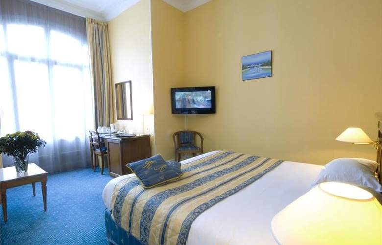 Best Western Hotel D´Arc - Room - 25