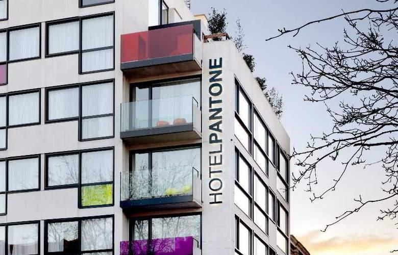 Pantone - Hotel - 1