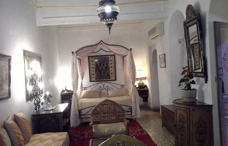 Maison Arabo-Andalouse - Room - 28