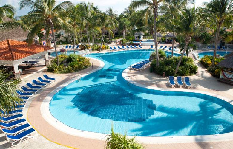 Sol Cayo Guillermo All Inclusive - Pool - 2