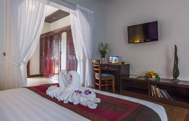 King Grand Suites Boutique Hotel - Room - 11