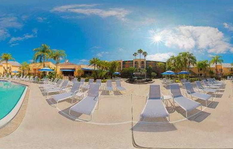 Courtyard Boynton Beach - Hotel - 12