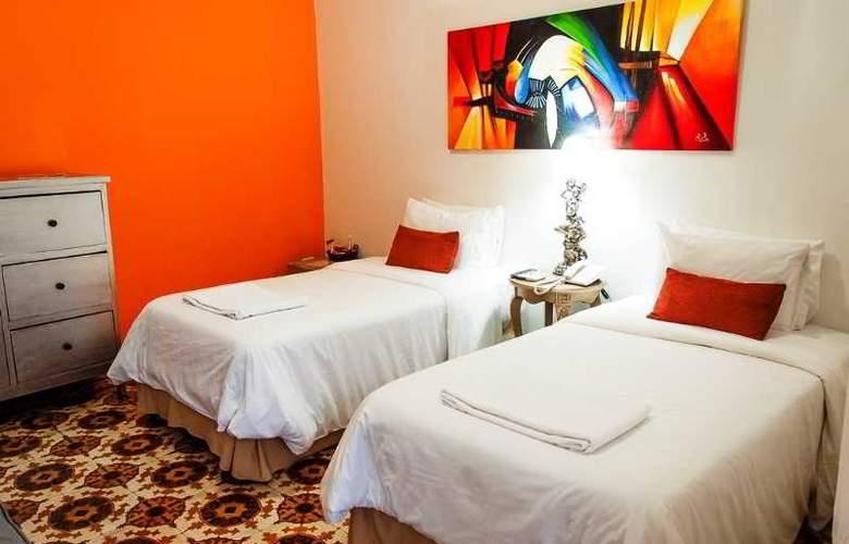 Badillo Hotel Galeria - Room - 6