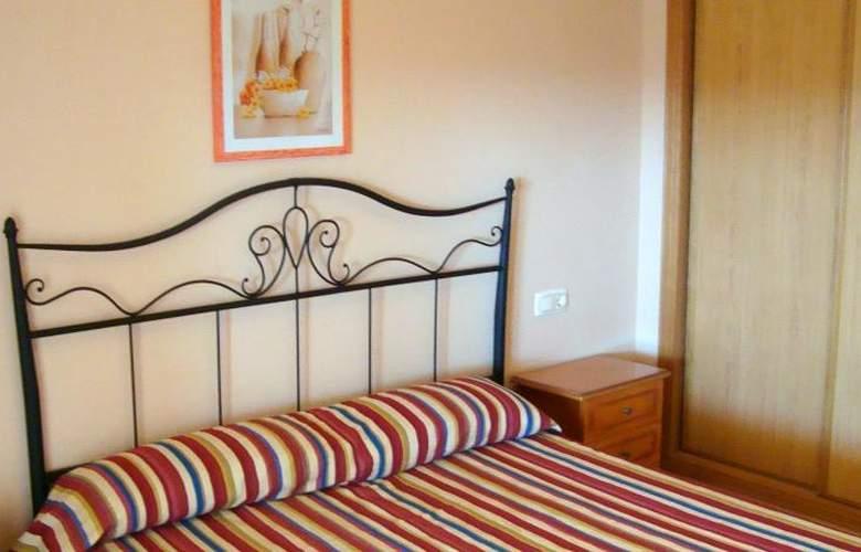 Argenta/Caleta 2ª Línea 3000 - Hotel - 1