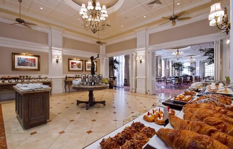 The Boardwalk Hotel - Restaurant - 5