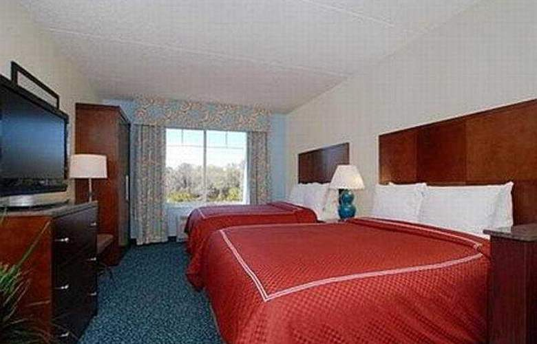 Comfort Suites University park sarasota - Room - 6