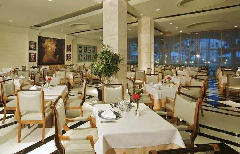 Iberostar Grand Hotel Bavaro  - Restaurant - 15